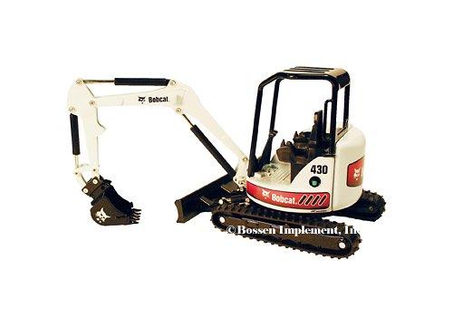 Bobcat Excavator 430 1:50 Scale