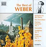 The Best Of - The Best Of Weber
