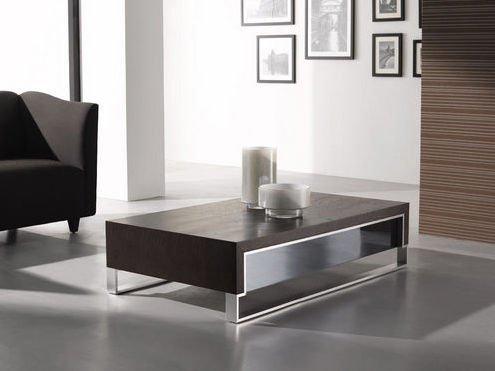 Cheap J & M Furniture 888ET End Table – Wenge Wood Finish (888ET)