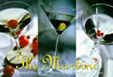 The Martini: A Postcard Book 28 Classic Cocktails, With Recipes
