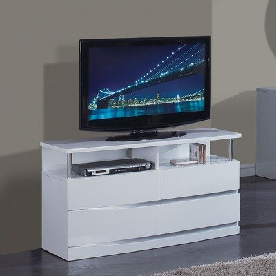 Where Can I Find Aria Entertainment Unit White Edward M
