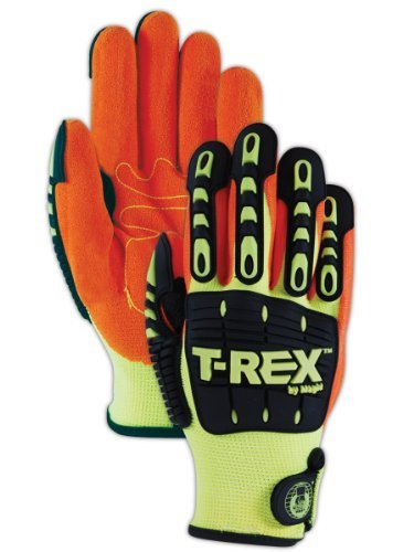 magid-glove-and-safety-t-rex-trx500l-for-oil-gas-drilling-impact-gloves-polyester-hi-viz-yellow-larg