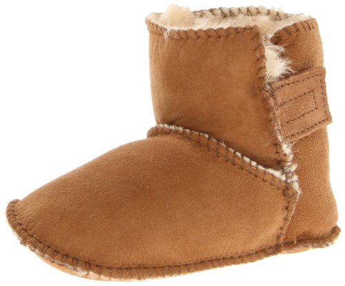 Toddler Shearling Boots