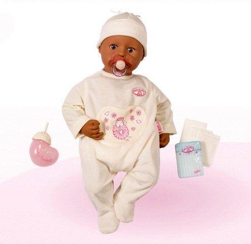 Baby Annabell - Ethnic front-27914