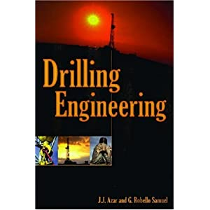Post image for Drilling Engineering