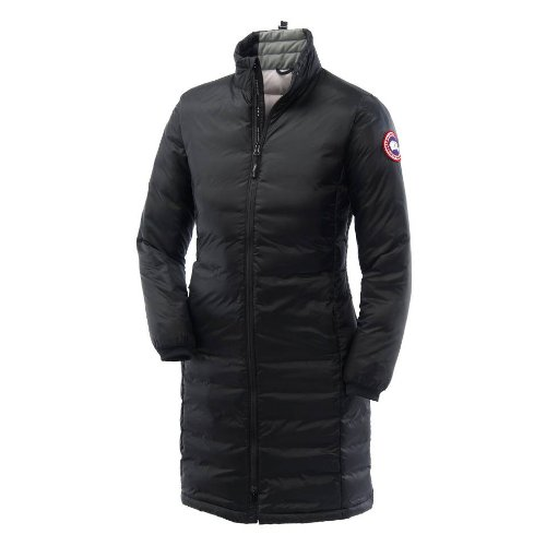 Canada Goose Ladies Camp Coat
