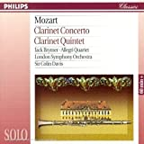 Concerto Pour Clarinette K.622 - Quintette Pour Clarinette K.581