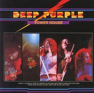 Deep Purple Foto 17
