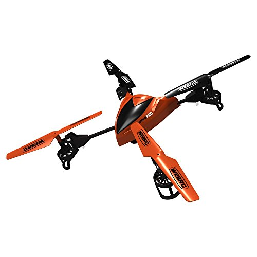WebRC X-Drone Pro RC Helicopter