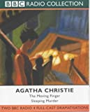 The Moving Finger / Sleeping Murder (BBC Radio Collection) Agatha Christie