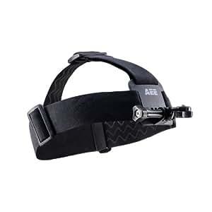 PNJ Cam - AEE Magicam - Support tour de tête pour caméra de sport