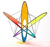Prism EO Atom Box Kite, Spectrum