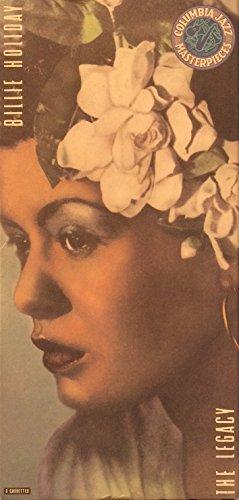 Billie Holiday - Legendary Unissued & Rare Masters (1952-58) - Zortam Music