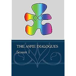 The Aspie Dialogues: Season 1