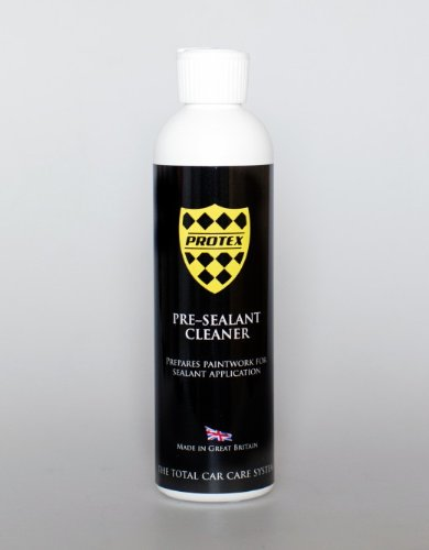 Protex World Paint Protection Step 1 - Pre-Sealant Cleaner 250ml
