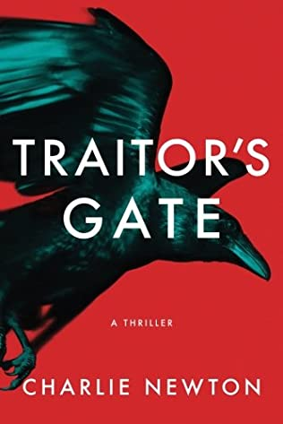 book cover of   Traitor's Gate