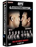UFC Ultimate Fighting Championship - Ultimate Fighter Season 3 [DVD]