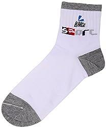Lemce Men Socks (MIX) Pack of 3