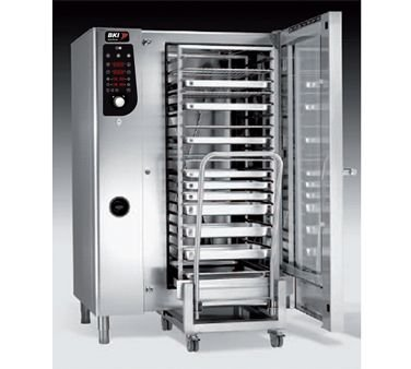 Gas Combi Oven