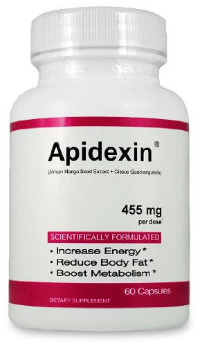 Apidexin - Single Bottle Diet Pill