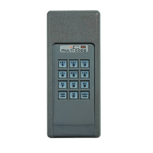 Images for Linear 420001 300MHz Wireless Keypad
