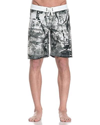 Scorpion Bay Shorts da Bagno Msb [Fango]