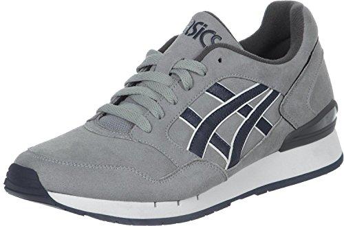 ASICS Tiger Herren Sneaker grau 44 1/2 thumbnail
