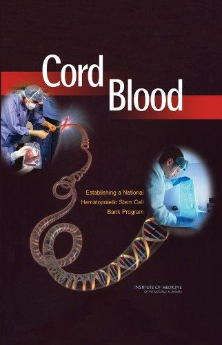 cord-blood-establishing-a-national-hematopoietic-stem-cell-bank-program
