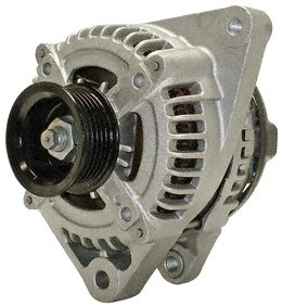 Quality-Built 11033 Premium Quality Alternator (Toyota Camry Alternator 2004 compare prices)
