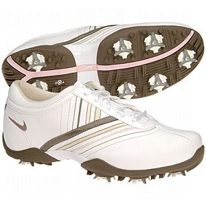 Women Golf Shoes NIKE Ladies Air Zoom Spirit
