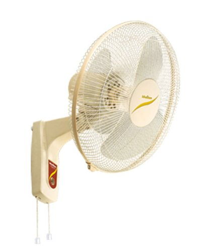 Khaitan-MERLIN-I-3-Blade-(400mm)-Wall-Fan
