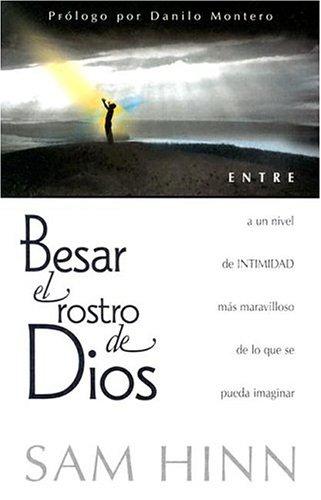 Besar El Rostro De Dios Spanish Edition088419955X