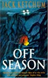 Off Season (0747250456) by Jack Ketchum