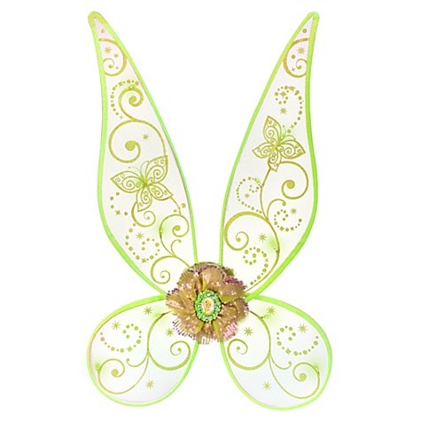 Disney I Light-Up  Tinker Bell Fairy Wings for Girls