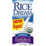 Rice Dream Drink, Enriched Origina