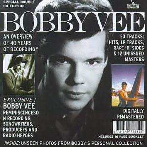 Bobby Vee - Essential & Collectable - Zortam Music