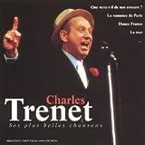 echange, troc Charles Trenet - Les plus belles chansons