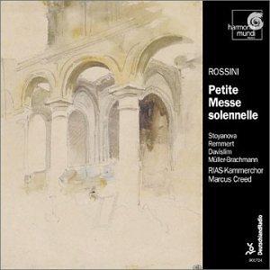 Petite messe solennelle de Rossini (1863/1867) 415F42GA5ML._SL500_AA300_