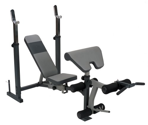 Apex Deluxe Standard Bench at Amazon.com