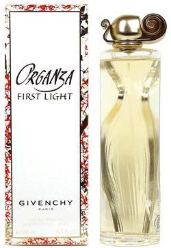 First Light by Organza Givenchy Eau De Toilette Spray donna 100 mL