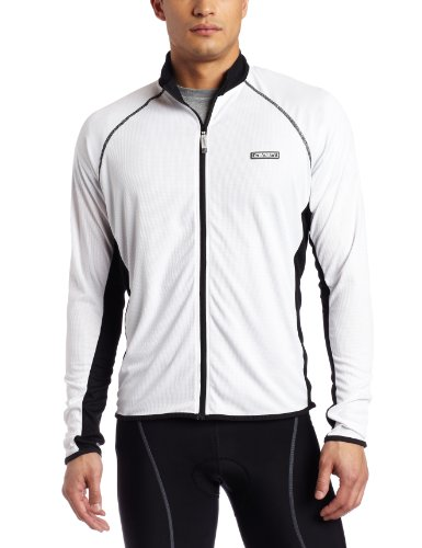 Buy Low Price Canari Cyclewear Men's Tempo Jersey (1586-P)