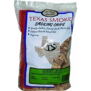 Barbeque Wood Flavors 60006 Wood Chips
