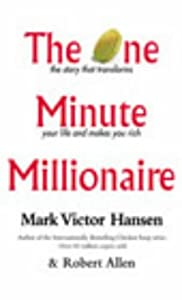 Cover of &quot;The One Minute Millionaire&quot;