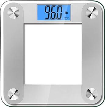 BalanceFrom Digital Bathroom Scale