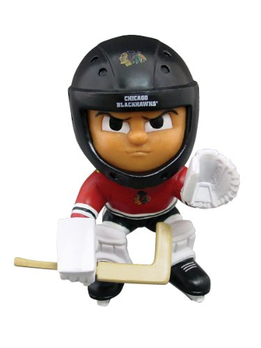 Lil' Teammates Series 1 Chicago Blackhawks Goalie