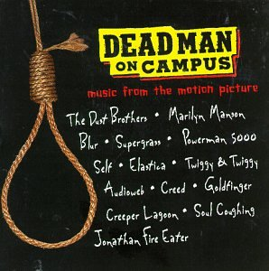 Marilyn Manson - Dead Man on Campus - Zortam Music