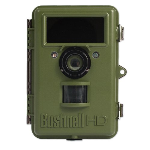 Brand New Bushnell Natureview Cam Hd Max Trail Camera