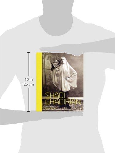 Shadi Ghadirian: A Woman Photographer from Iran