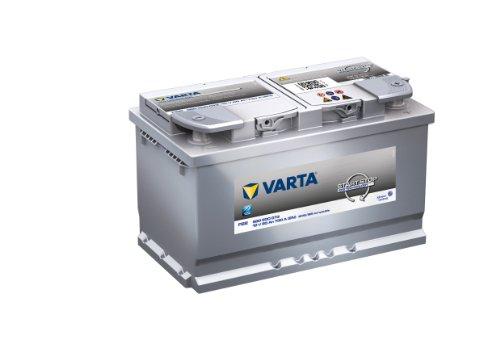 Varta F22 12V 80Ah 730 A(EN) Start