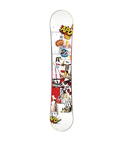 Apo Snowboard Podium